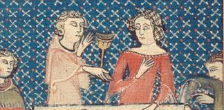 Libro de las horas de la reina Yolanda