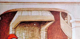 Asado medieval