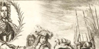 Toma de Barcelona de 1705