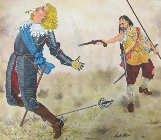 Asedio de Lérida de 1647