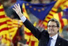 Artur Mas