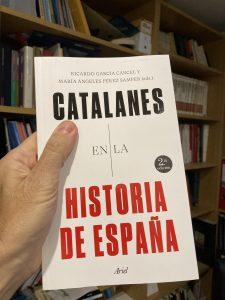 Catalanes HºEspaña