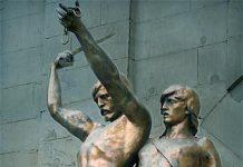 Estatua de Indívil i Mandoni